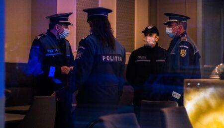 """Argeș: Nuntă """"spartă"""" de polițiști. Zeci de invitați au dat o parte din dar pe amendă"""
