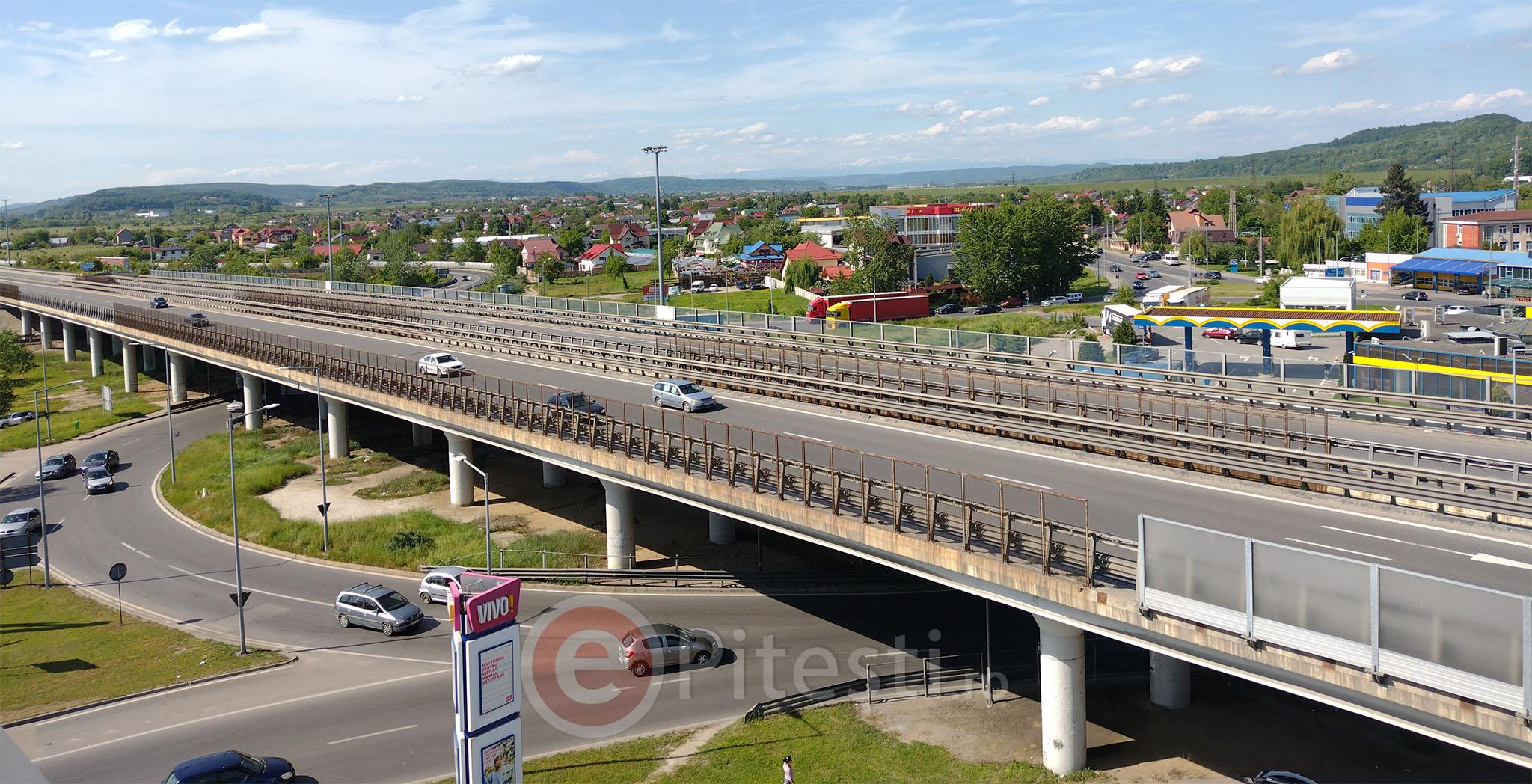 """Moment """"epocal"""" pentru Autostrada Sibiu-Piteşti. Se întâmplă pe 20 septembrie"""