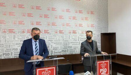 La Pitești s-a constituit o comisie de dialog economic