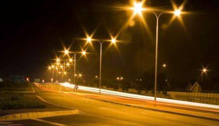 Sistemul de iluminat public din Pitești va fi modernizat
