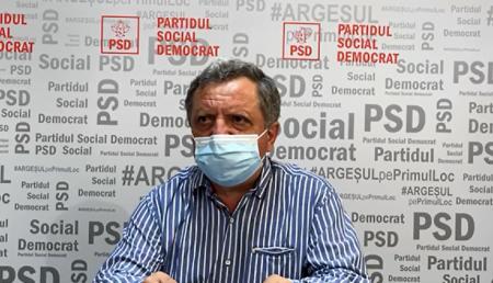 """Nicolae Pavelescu: """"PSD va depune un proiect de lege pentru a proteja drepturile angajaților și angajatorilor"""""""