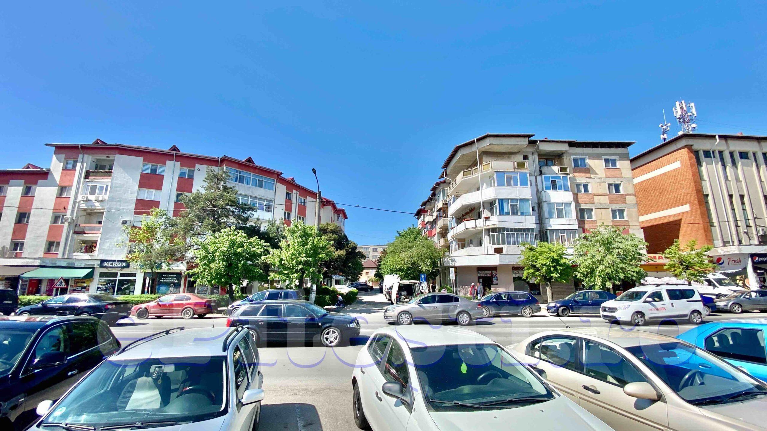 Un nou proiect de anvergură la Topoloveni