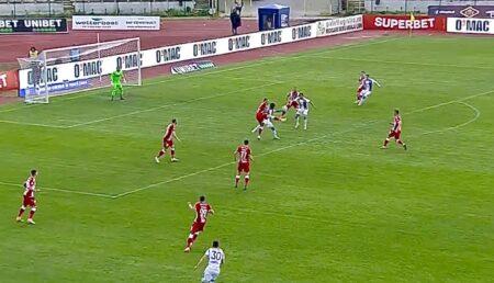 Amicalul FC Argeș – Steaua Roșie Belgrad, încheiat la scor de neprezentare