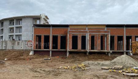 Creșteri pe piața construcțiilor din Argeș