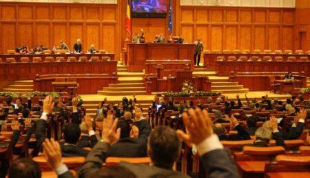 PSD a depus moțiune de cenzură împotriva Guvernului Cîțu