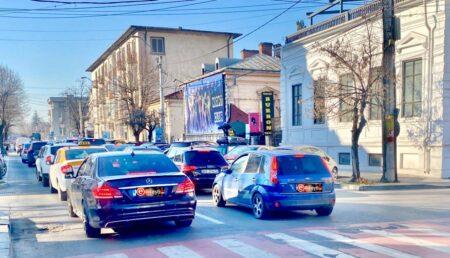 Piteşti: Schimbări majore în circulaţia rutieră. Ce a decis astăzi Comisia de circulaţie