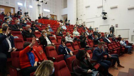 Astăzi: Şedinţă de Consiliu la Mioveni