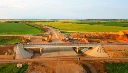 Veste pentru şoferi: tronson de 40 Km de pe drumul Piteşti – Craiova, aproape gata