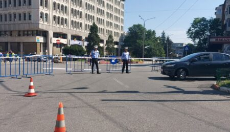 Serviciul Siguranță Rutieră din Poliția Locală Pitești, anunţ important