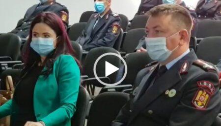 Video: Anunţ important la ISU Argeş. Pompierii vor primi noi autospeciale