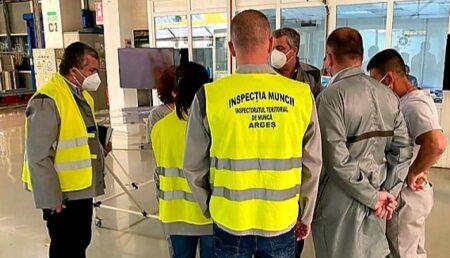 ITM Argeș: Noi modificări la modelul contractului individual de muncă