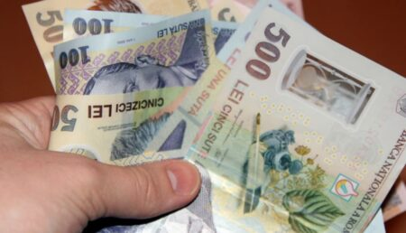 Argeșenii câștigă mai puțin decât media salarială la nivel național!