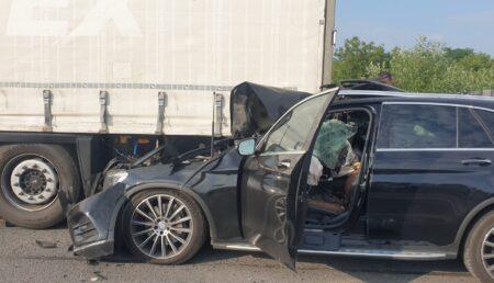 Din ianuarie, 36 de oameni au murit pe șoselele din județul Argeș