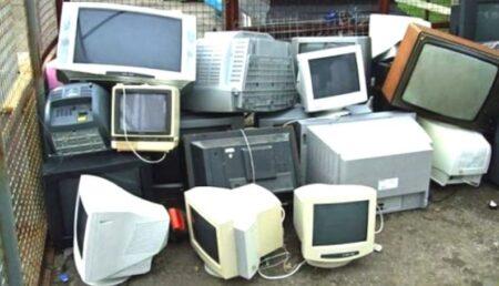 Campanie de colectare gratuită a deşeurilor electronice, în Piteşti