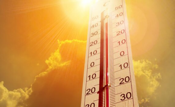 Climatolog: România poate înregistra temperaturi de peste 50 de grade Celsius!