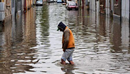 Oficial: Cine primește despăgubiri pentru inundații în Argeș