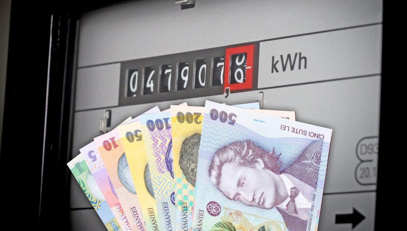 România înregistrează cel mai mare preț spot al energiei electrice din istorie