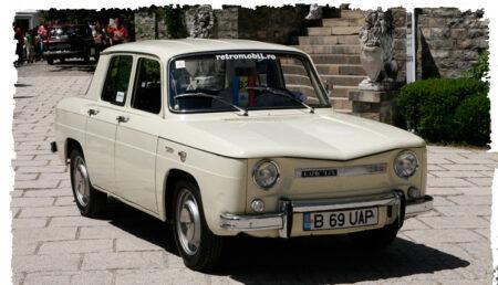 """""""La mulți ani, Dacia, și la cât mai multe și mai mari performanțe!"""""""