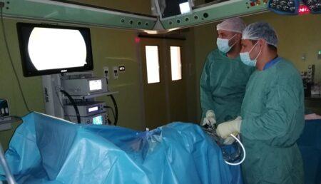 Echipament de ultimă generație la Spitalul din Mioveni!