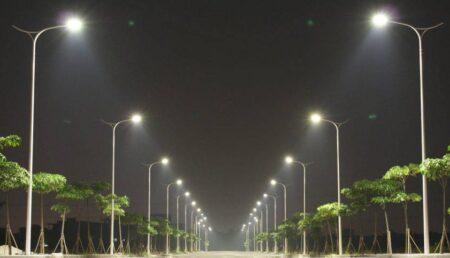 Bani pentru iluminatul public din Pitești