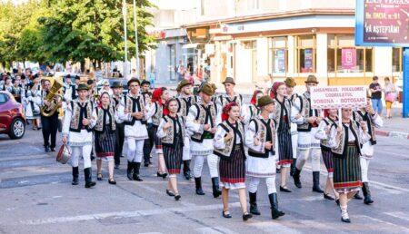 """Câştigătorii Festivalului – Concurs Naţional de Folclor """"MIOVENI"""" 2021"""