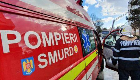 Angajări la Pompieri: peste 8.000 de posturi noi pentru voluntari. Se fac contracte