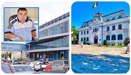 """Comisia de Circulație de la Primăria Pitești, luată """"la mișto"""" de Poliția Națională Argeș"""