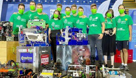 Întâlnire cu roboții viitorului, în acest weekend, la Pitești