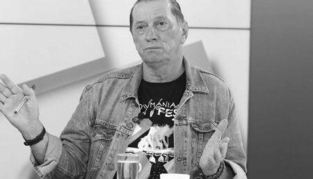 A murit Ivan Patzaichin