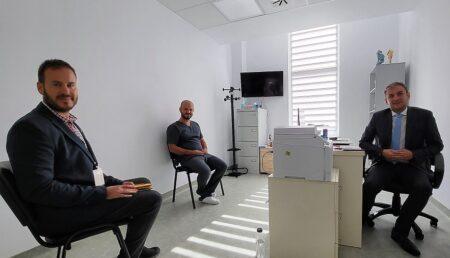 """Exclusiv. Director medical Spital Mioveni: """"Au blocat ATI-iştii. Garda ATI este obligatorie pentru noi"""""""