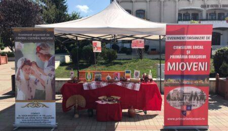 La Mioveni a început Săptămâna Europeană a Mobilității