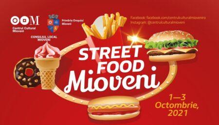 Street Food la Mioveni