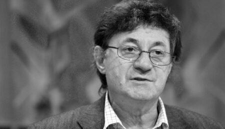 A murit Ion Caramitru