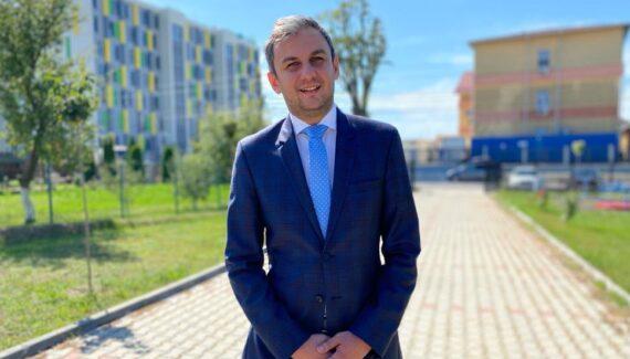 """Mircea Stoian, manager Spital Mioveni: """"Am organizat concurs pentru ATI, însă ne-au blocat posturile. Deocamdată nu spun mai multe"""""""