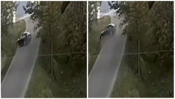 A apărut filmarea în care un tânăr de 16 ani a murit în accident