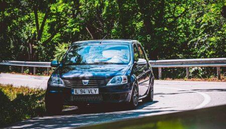 Video – O Dacia Logan cu 457 CP sub capotă, scoasă la vânzare în România!