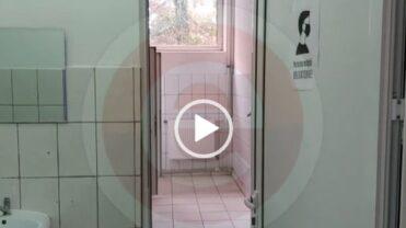 Video: A apărut filmarea cu locul unde a murit eleva de la Liceul Costeşti