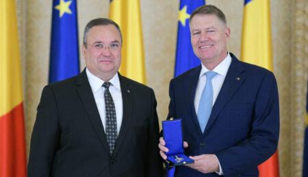 Nicolae Ciucă, noul premier desemnat