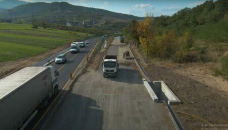 O singură ofertă depusă pentru lotul 2 al Autostrăzii Sibiu – Piteşti