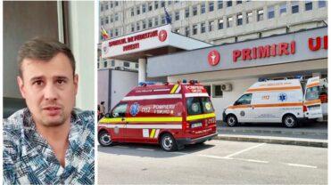 Situație alarmantă la Pediatrie! Nu mai sunt locuri pentru alți copii bolnavi de Covid
