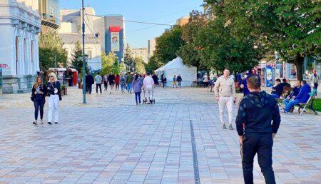 Situația epidemiologică din județul Argeș, 19 octombrie
