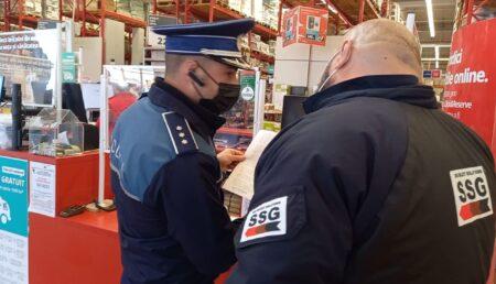 Video – Polițiștii i-au informat pe argeșeni despre cele 30 de zile de restricții