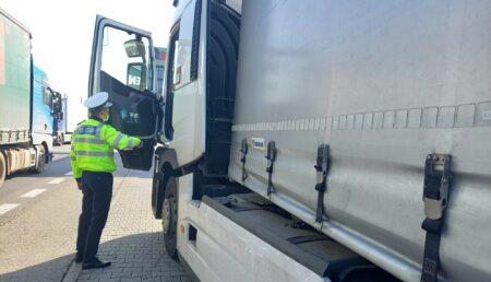 Video – Restricții rutiere în traficul din Argeș