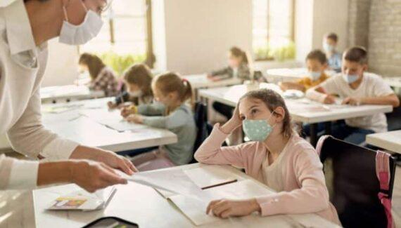 Interzicerea colectării banilor pentru fondul școlii sau al clasei, adoptată tacit